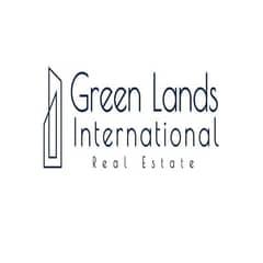 جرين لاندز انترناشيونال للعقارات
