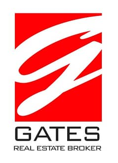 Gates Real Estate Broker