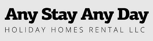 Any Stay Any Day Holiday Homes Rental LLC