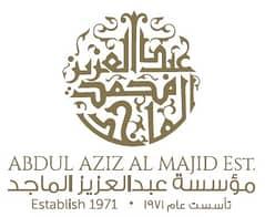 Abdulaziz Mohd. Al Majid EST