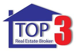 Top Three Real Estate Broker