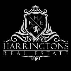 هارينغتونس