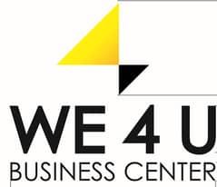 نحن 4 يو مركز أعمال