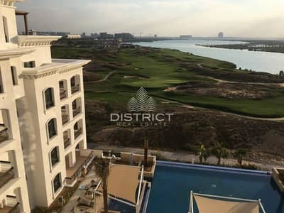 Studio for Sale in Yas Island, Abu Dhabi - Top Standard Studio Apartment in Ansam