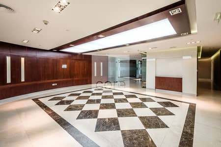 Floor for Rent in Downtown Dubai, Dubai - Fully fitted office full floor available