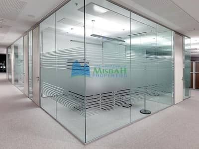 Fully Fitted Offices Near Metro station: 1600 sqft