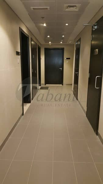 Office for Rent in Jumeirah Village Circle (JVC), Dubai - 2 Bedroom In CBD Near Dragon Mart At 65K