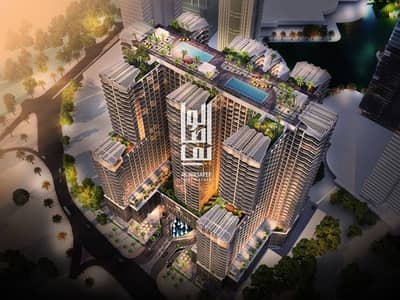 Lowest price Studio in JLT and highest R.O.I