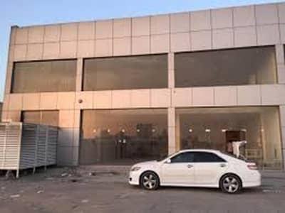 Showroom for Rent in Ajman Industrial, Ajman - Spacious Showroom in Ajman Industrial area