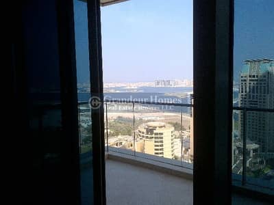 3 Bedroom Flat for Rent in Dubai Marina, Dubai - 1