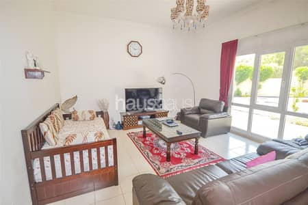 3 Bedroom Villa for Rent in The Meadows, Dubai - Meadows 9   Vacant August   Negotiable  