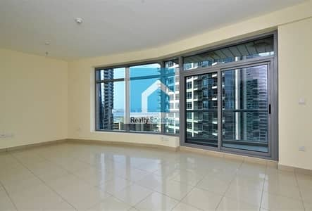2 Bedroom Apartment for Rent in Dubai Marina, Dubai - Magnificent views of Dubai