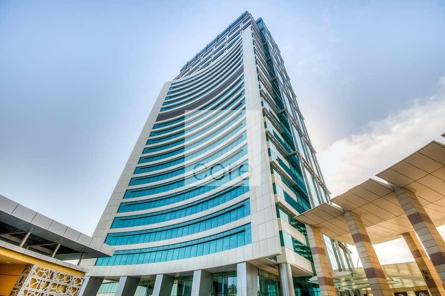 10 fitted office | Festival Tower