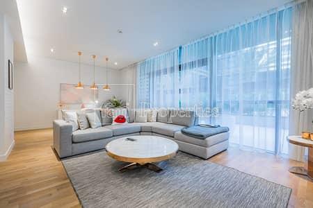 شقة 2 غرفة نوم للبيع في جميرا، دبي - |  Podium Level  |  Direct pool access |