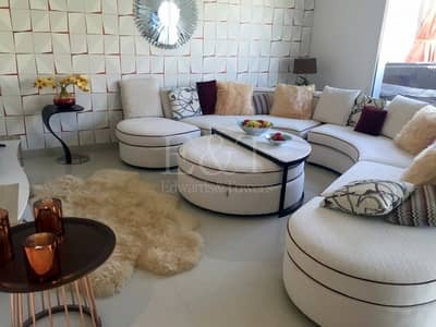 3 Bedroom Villa for Sale in Al Samha, Abu Dhabi - RENT TO OWN Brand New Villa - 3BR REEF 2