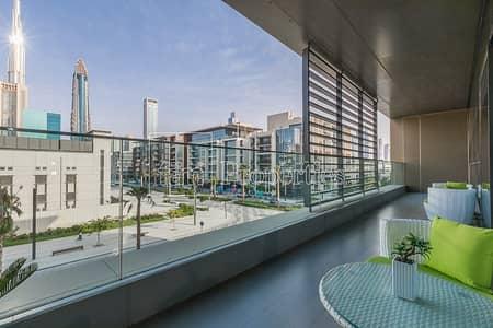فلیٹ 3 غرف نوم للبيع في جميرا، دبي - Bright| Large| 3 BR | Brand new building
