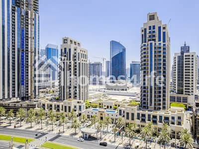 Studio for Rent in Downtown Dubai, Dubai - Fully Furnished Studio|Downtown|For Rent