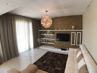 3 Bedroom Townhouse for Rent in Al Reem Island, Abu Dhabi - Fully Furnished 3 Bed Townhouse Marina Square