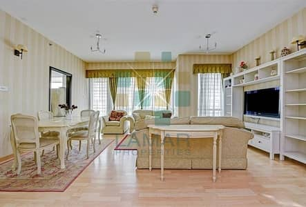 Luxury furnished 3 bedroom at La Riviera Tower for Sale