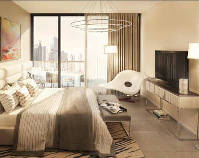 Amazing Opportunity for Investment! Above 9% ROI |Studios, One and Two Bed APT !Easy Payment Plan
