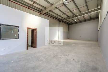 High quality warehouse in  Mussafah Area