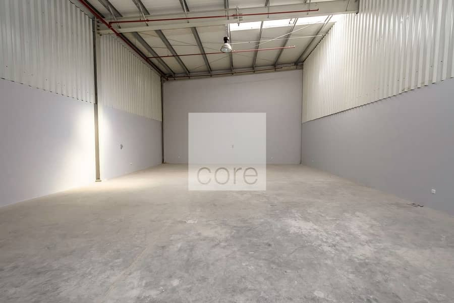 2 High quality warehouse in  Mussafah Area