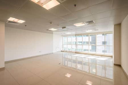 Office for Rent in Al Salam Street, Abu Dhabi - High standard office in Al Salam Street