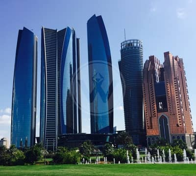 2 Bedroom Flat for Rent in Corniche Road, Abu Dhabi - Grab the lowered price deal! Call us now