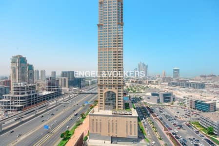 2 Bedroom Flat for Rent in Dubai Media City, Dubai - Exclusive - All bills included- Serviced