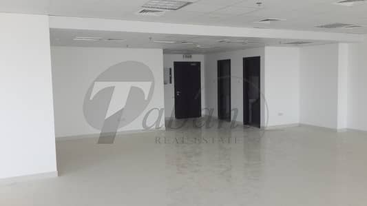 Office for Rent in Motor City, Dubai - Fitted Office 722 Sqft In X 3 Tower JLT