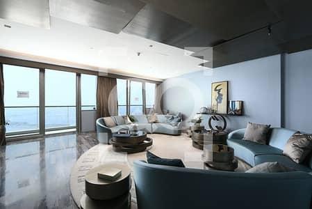 2 Bedroom Apartment for Sale in Dubai Marina, Dubai - Brand New Tower overlooking the Palm island and Marina