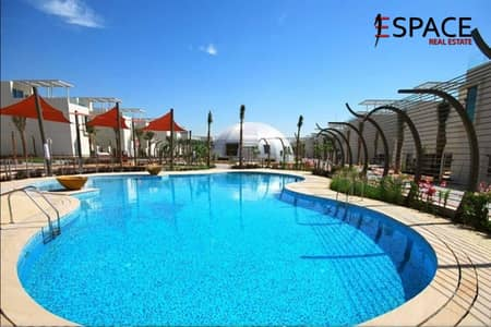 4 Bedroom Villa for Rent in The Sustainable City, Dubai - Real Listing | Zero Commision | 1 M Free