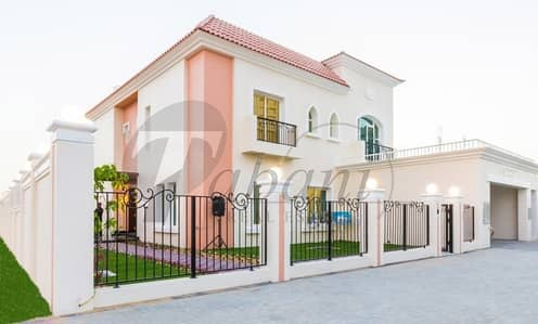 5 Bedroom Villa for Sale in Dubai Sports City, Dubai - Best Quality Spacious Layout Prime Villa