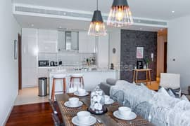 Fully Furnished & Equipped Large Layout