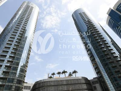 3 Bedroom Townhouse for Rent in Al Reem Island, Abu Dhabi - Well Located and High Quality 3 BR Duplex