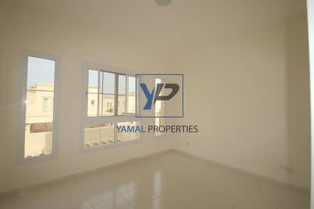 3 Bedroom Villa for Rent in The Springs, Dubai - Stunning Full Lake Type 1E | 3 Bedroom+M