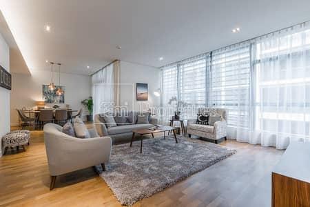 شقة 2 غرفة نوم للبيع في جميرا، دبي -  View Now!