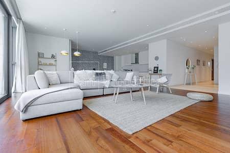 شقة 3 غرف نوم للبيع في جميرا، دبي - Multiple Attractive Units | New Building