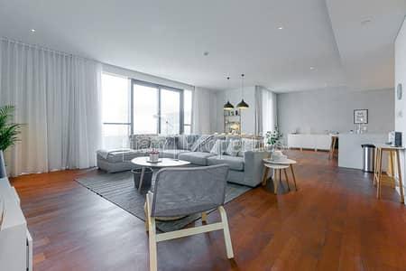 فلیٹ 3 غرف نوم للبيع في جميرا، دبي - Great Investment 3 BR with Every Upgrade
