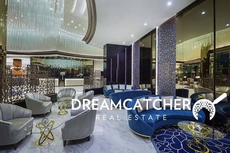 2 Bedroom Apartment for Rent in Downtown Dubai, Dubai - Ready to move in ! Luxury 2 Br Apartment