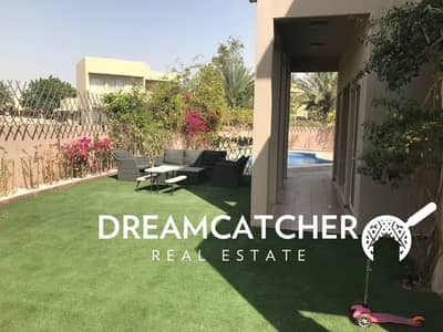 3 Bedroom Villa for Sale in Arabian Ranches, Dubai - 3 bedrooms + maid in Savannah 2 Ranches 1