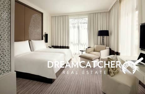 2 Bedroom Flat for Sale in Dubai Marina, Dubai - Best 2BR full marina view Vida Residence