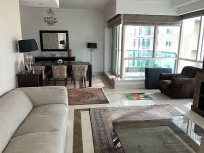 4 Bedroom Apartment for Sale in Danet Abu Dhabi, Abu Dhabi - Rare 4 bedrooms  Emaar 6 towers Almurjan