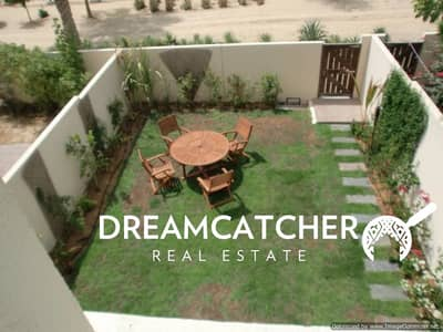 2 Bedroom Villa for Sale in Arabian Ranches, Dubai - Beautiful Single Row 4M  7%ROI Al Reem 1