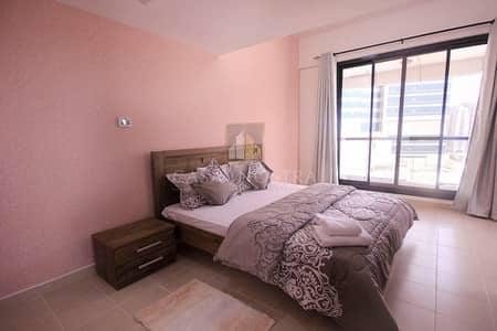 1 Bedroom Flat for Rent in Dubai Marina, Dubai - Brand New Furnish 1BR I Pay 12Chqs I Chiller Free