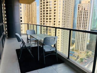 2 Bedroom Apartment for Rent in Dubai Marina, Dubai - Ready to MoveI Furnished 2BRI Marina View