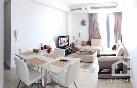 2 Bedroom Apartment for Rent in Jumeirah Lake Towers (JLT), Dubai - Amazing spacious 2 bedroom apartment with great views