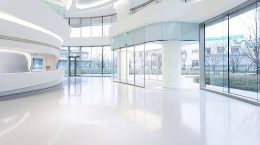 Building for Rent in Bur Dubai, Dubai - g+m retails+4 office building in heart of main market