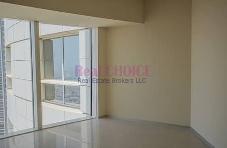 2 Bedroom Flat for Rent in Sheikh Zayed Road, Dubai - Luxury 1BR With Amazing Sea and SZR View