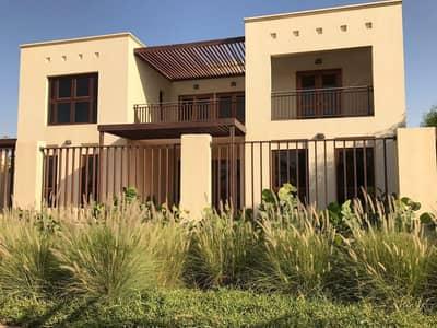 فیلا  للايجار في مینا العرب، رأس الخيمة - Granada Type 4 BR Villa in Mina Al Arab DIRECT